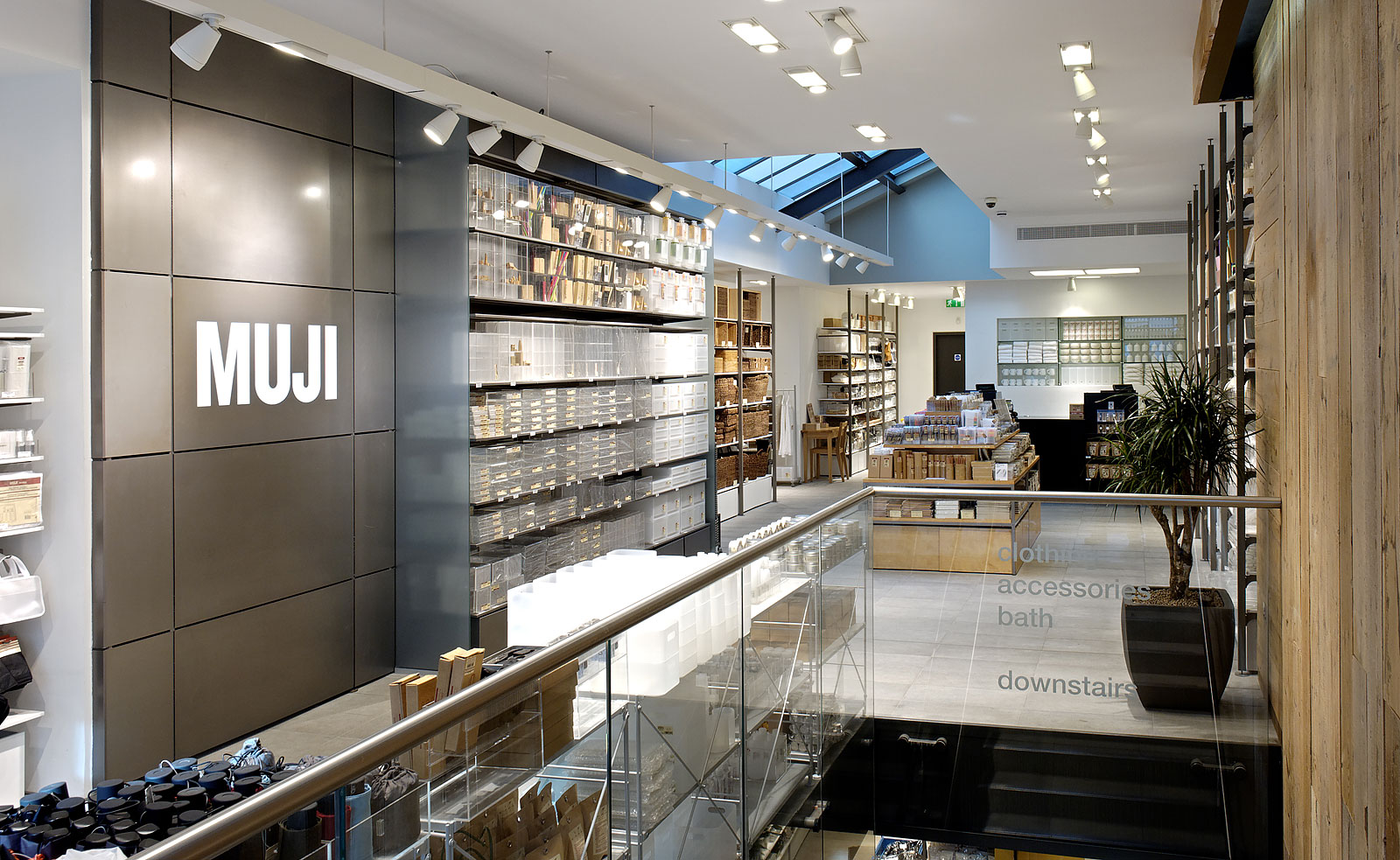 marketing muji The marketing audit is a fundamental part of the marketing planning process it is conducted not only at the beginning of the process, but also at a series of points during the implementation of the plan.